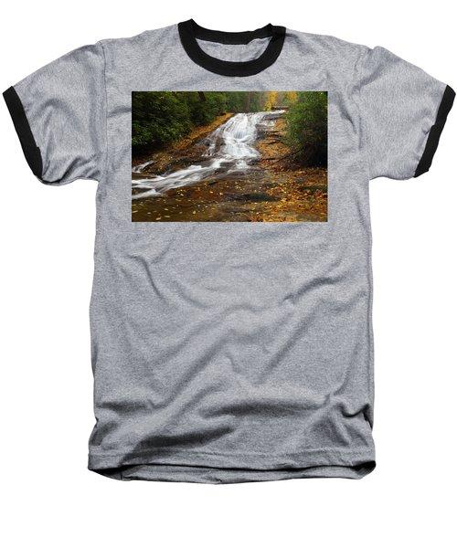 Little Fall Baseball T-Shirt