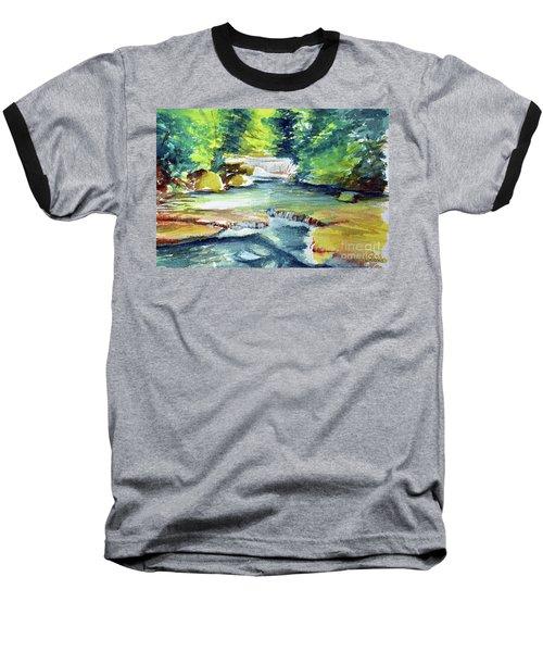 Little Falls Baseball T-Shirt