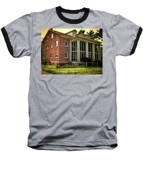 Little Fixer Upper Baseball T-Shirt