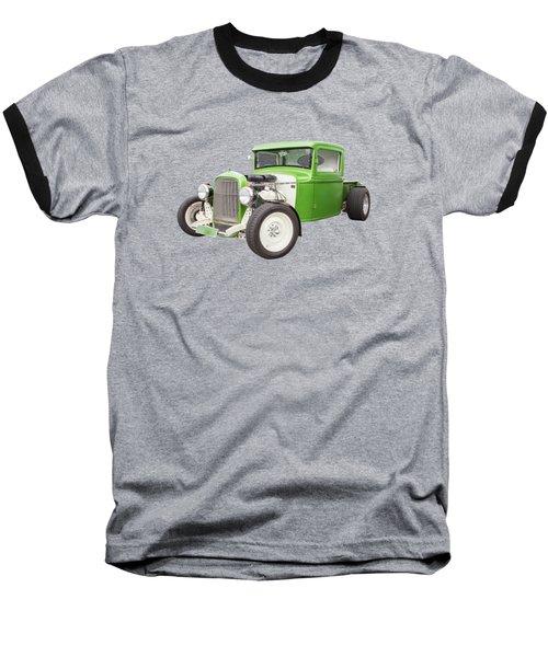 Little Green 32 Baseball T-Shirt