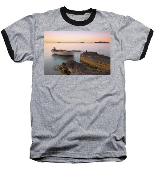Little Haven Baseball T-Shirt