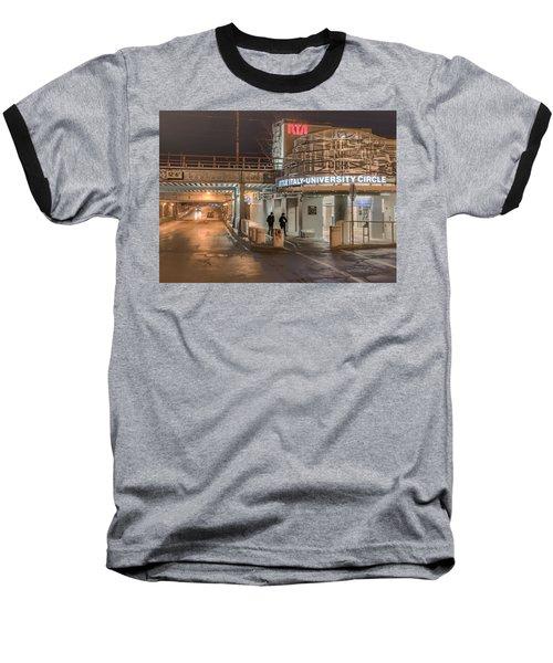 Little Italy Rta Baseball T-Shirt