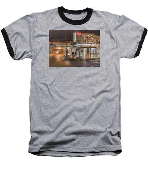 Little Italy Rta Baseball T-Shirt