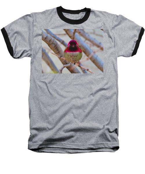 Little Jewel All Aglow Baseball T-Shirt