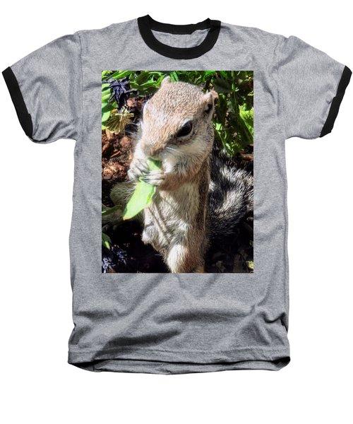 Little Nibbler Baseball T-Shirt