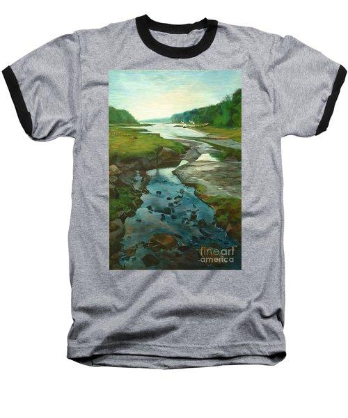 Little River Gloucester Baseball T-Shirt