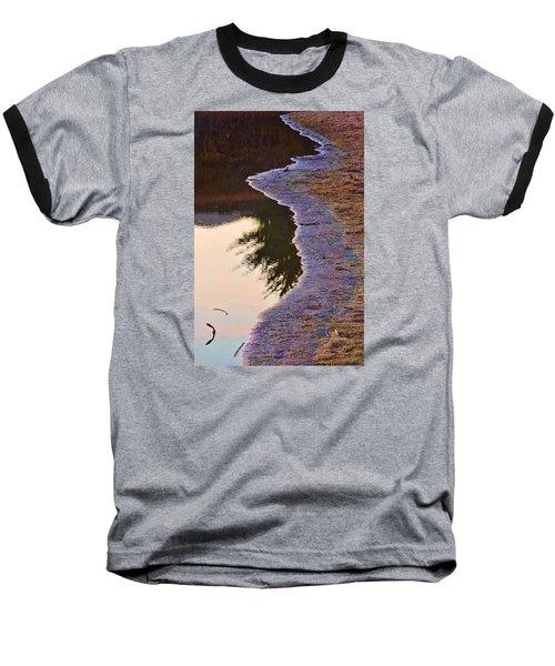 Little Shor Baseball T-Shirt