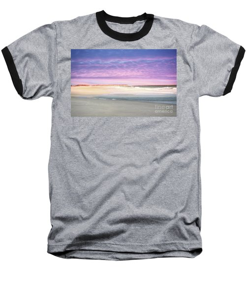 Baseball T-Shirt featuring the photograph Little Slice Of Heaven by Kathy Baccari