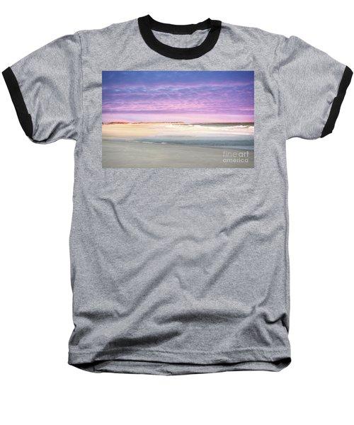 Little Slice Of Heaven Baseball T-Shirt
