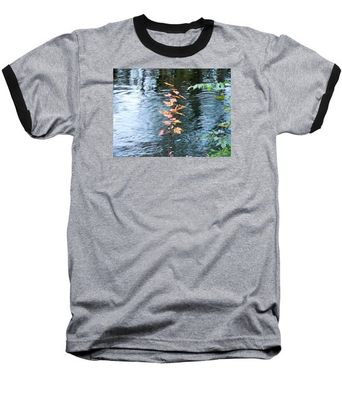 Baseball T-Shirt featuring the photograph Little Tree by Kay Gilley