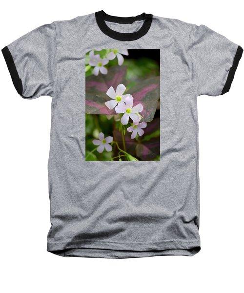 Little Twinkles Baseball T-Shirt