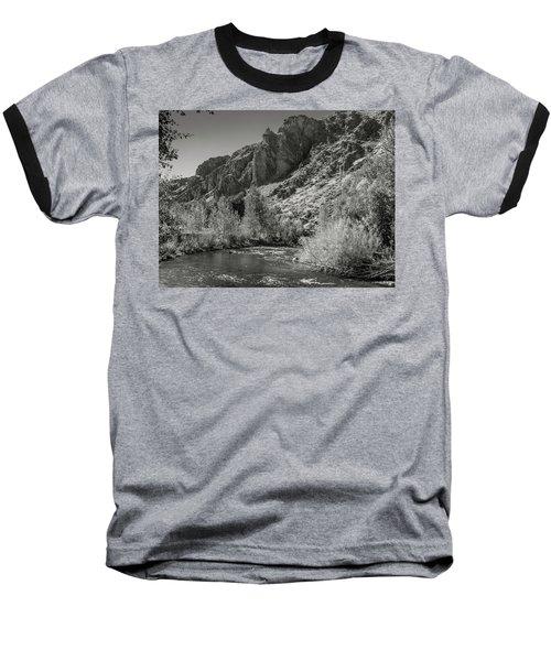 Little Wood River 2 Baseball T-Shirt