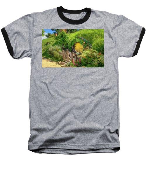 Little Yellow Door Baseball T-Shirt