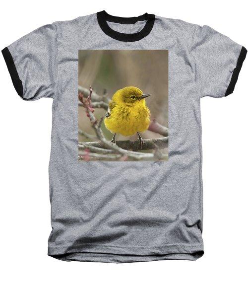Little Yellow Baseball T-Shirt