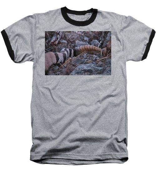 Live Rattles Baseball T-Shirt