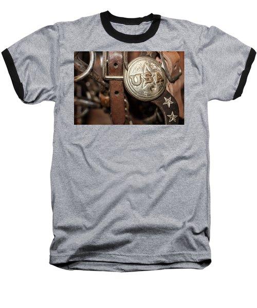 Live The Dream Baseball T-Shirt