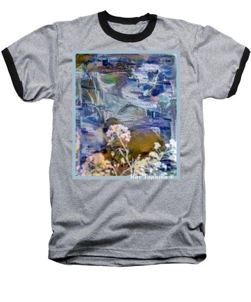 Living It Baseball T-Shirt