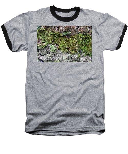 Living Wall Part Four Baseball T-Shirt