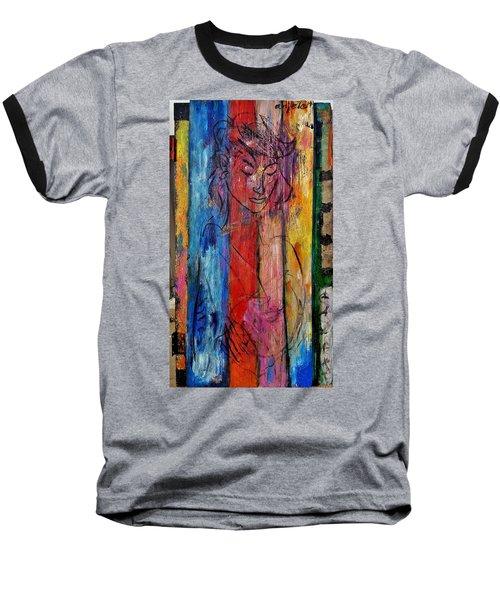 Lizbeth  Baseball T-Shirt