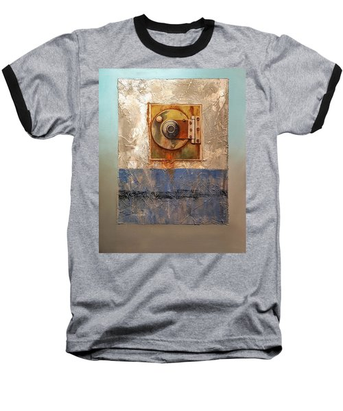 Locked Combination Baseball T-Shirt