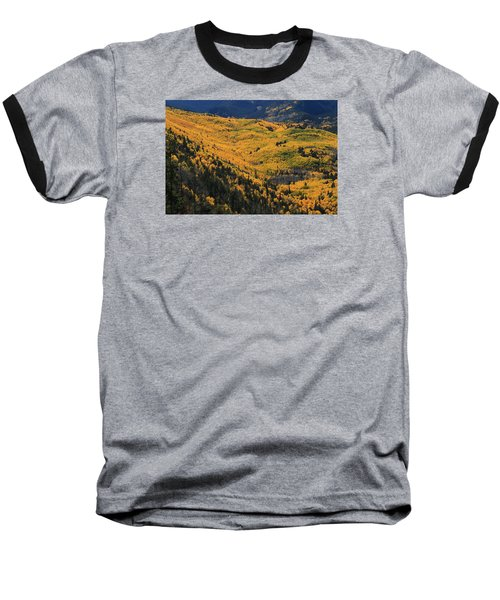 Lockett Meadow Shines Baseball T-Shirt