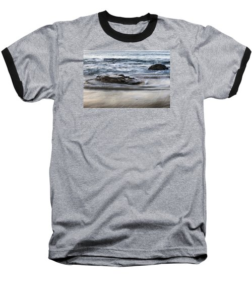 Loco Motion Baseball T-Shirt