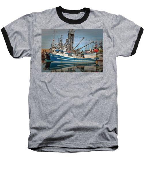Baseball T-Shirt featuring the photograph Lofoten 2 by Randy Hall