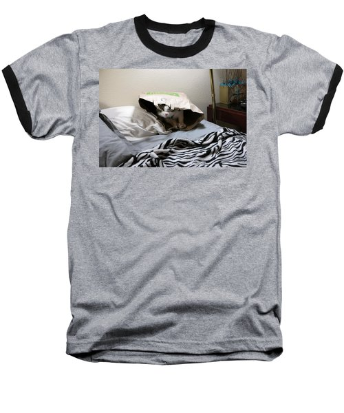 Lois's Favorite Cat Picture In The Whole Wide World Baseball T-Shirt