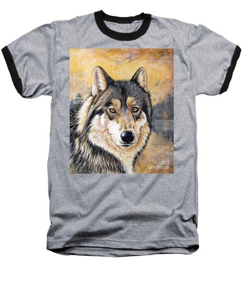 Loki Baseball T-Shirt