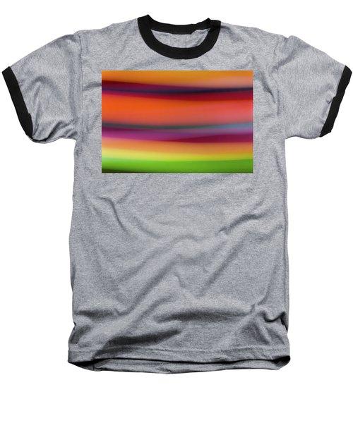 Lollipop Nostalgia Baseball T-Shirt