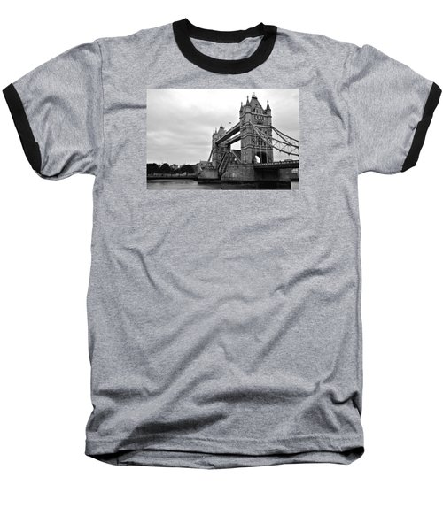 London Bridge Baseball T-Shirt