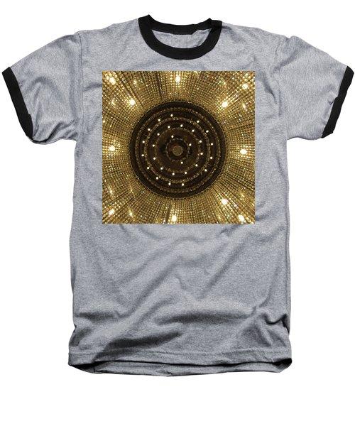 London Hilton Paddington 03 Baseball T-Shirt