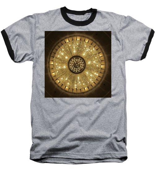 London Hilton Paddington 01 Baseball T-Shirt