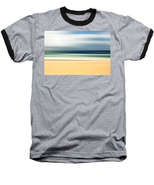 Lone Beach Baseball T-Shirt