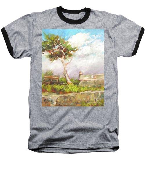 Lone Cedar Baseball T-Shirt