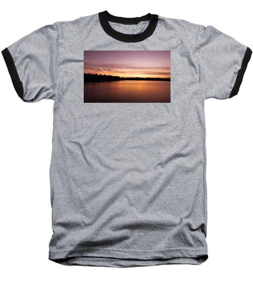 Lone Duck Baseball T-Shirt