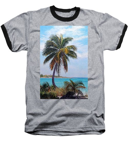 Lone Palm Baseball T-Shirt