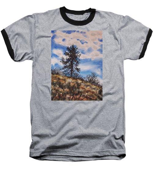 Lone Pine Baseball T-Shirt