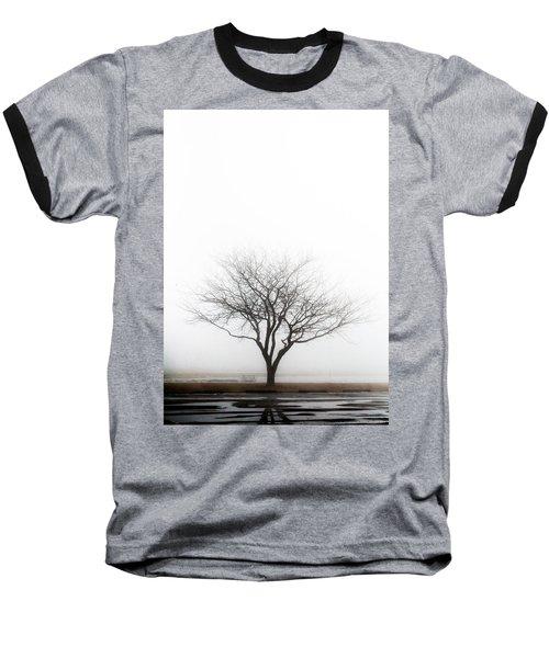 Lone Reflection Baseball T-Shirt