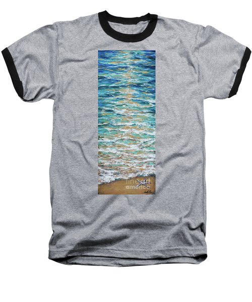 Lone Star Baseball T-Shirt