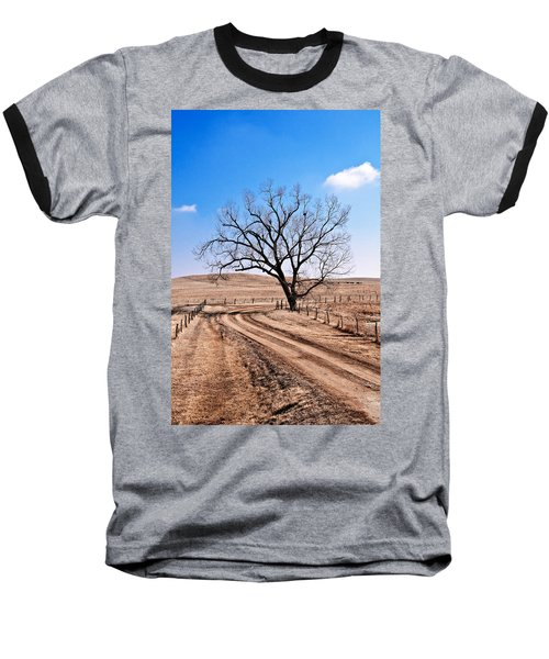 Lone Tree February 2010 Baseball T-Shirt