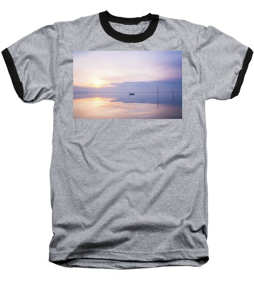 Lonely Mister Lonely Baseball T-Shirt
