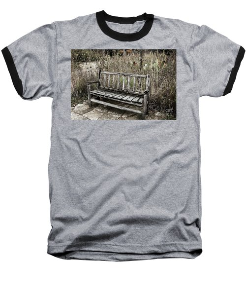 Lonely Baseball T-Shirt
