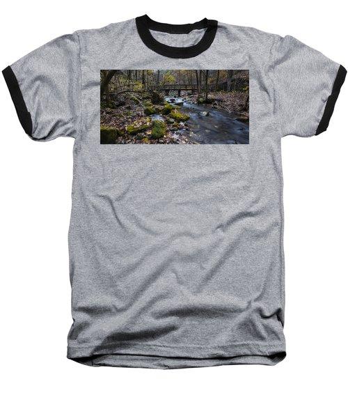 Lonesome Bridge Baseball T-Shirt