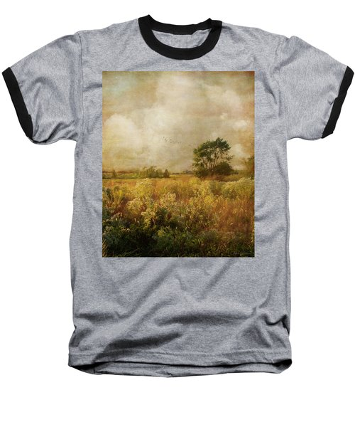Long Ago And Far Away Baseball T-Shirt