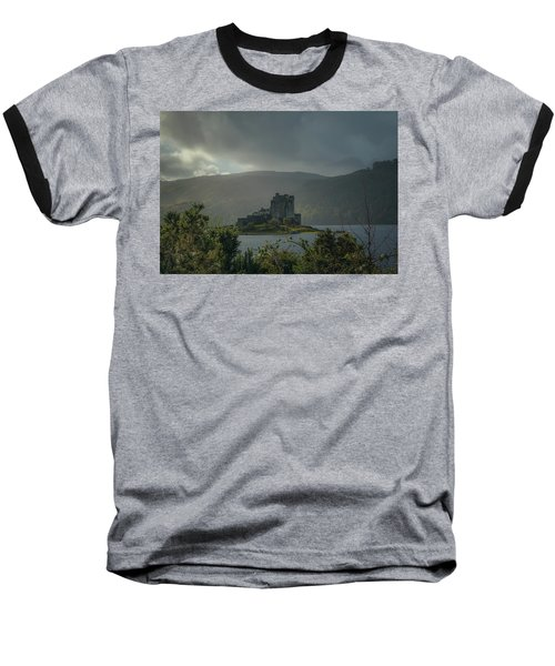 Long Ago #g8 Baseball T-Shirt