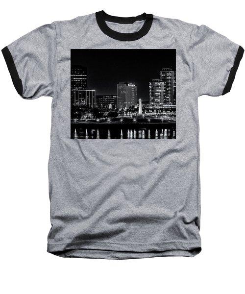 Long Beaach A Chip In Time Baseball T-Shirt