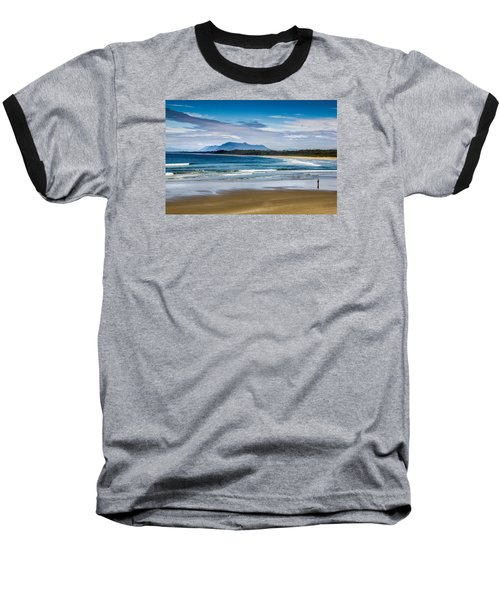 Long Beach, B.c Baseball T-Shirt