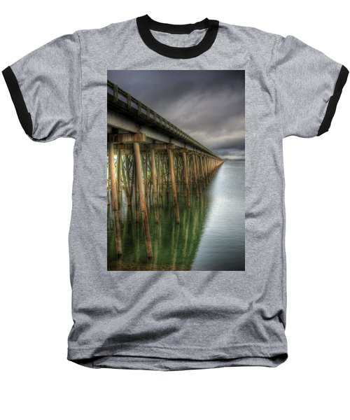Long Bridge  Baseball T-Shirt