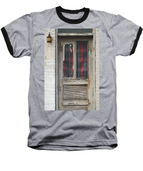Long Face Baseball T-Shirt